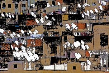 Cyberflock     Fez Medina.jpg