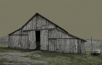 Old Barn   Pt Reyes.jpg